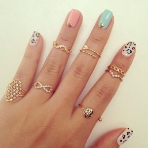 cc3552825bd482e425af98e5f83ccceb1 15 Trendy Designs Of Rings For Women And Teenage Girls