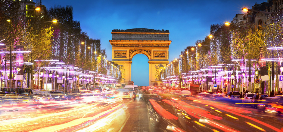 cheap-paris-hostel 5 Places You Must Visit If You Will Travel To Paris