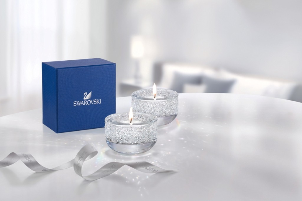 crystal-candle-holders 27 Most Stunning Mother's Day Gift Ideas