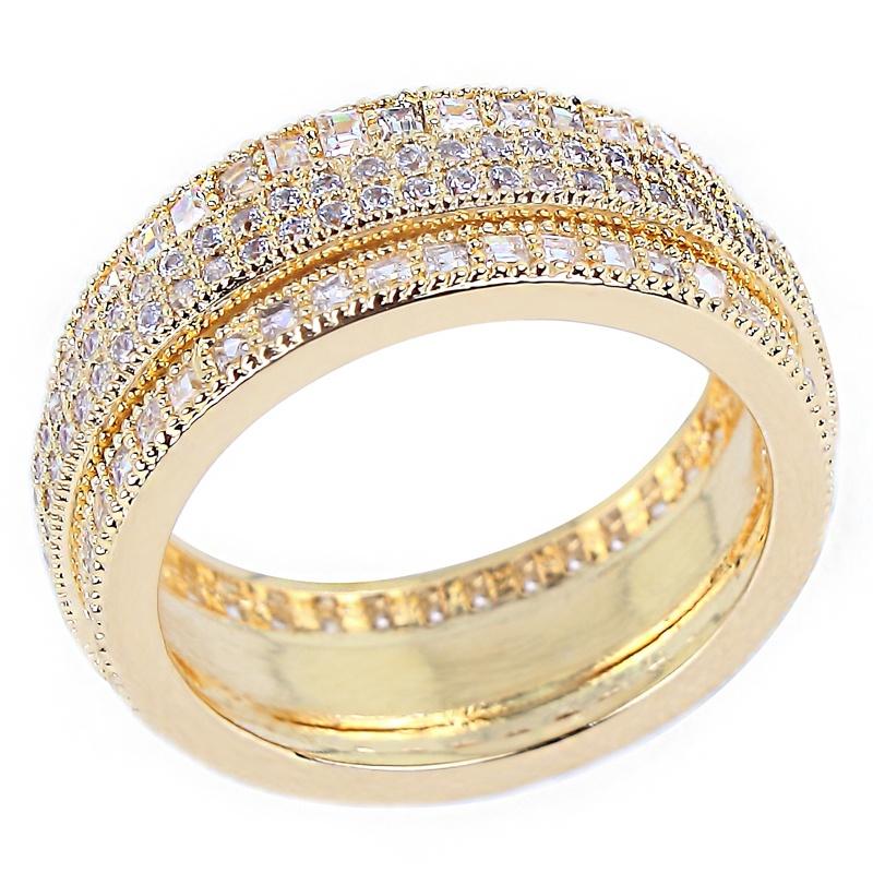 d9e534c82ac421bf95906aead715efb1 Top 22+ Unique And Elegant Designs Of Wedding Rings