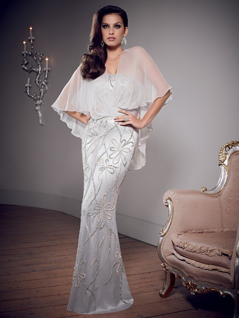 elegant-dresses-5 27 Most Stunning Mother's Day Gift Ideas