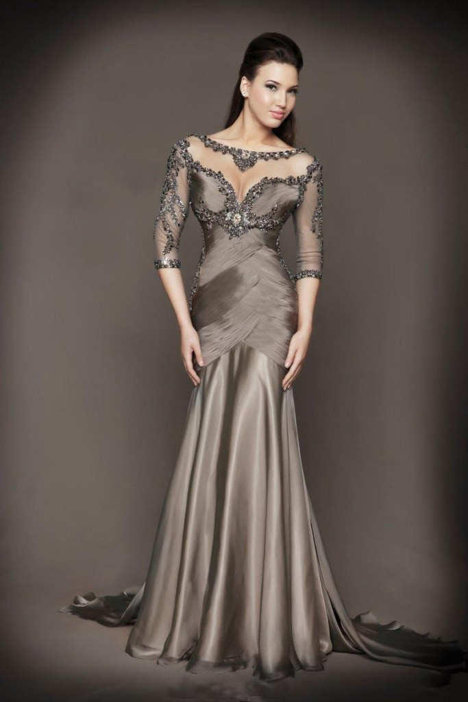 elegant-dresses 27 Most Stunning Mother's Day Gift Ideas