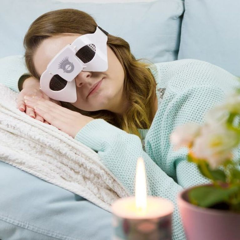 eyezone-massager 27 Most Stunning Mother's Day Gift Ideas