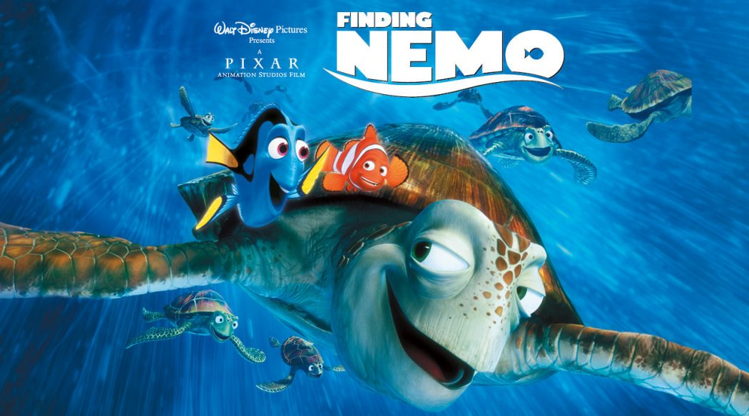 finding-nemo.20130415090444 Top 5 Highest Grossing Animated Movies