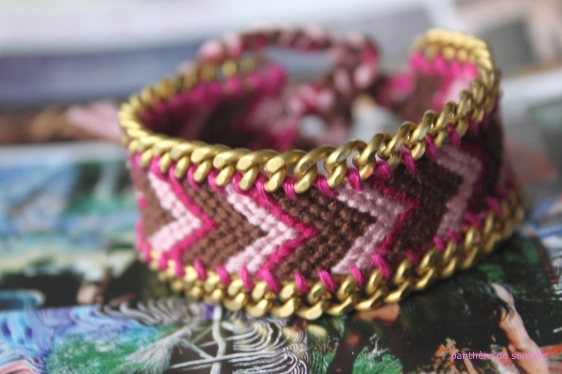 friendship-bracelet-patterns-with-chain_zpsba75b5161 Best 27+ Trendy Designs Of Bracelets For Women And Girls 2019