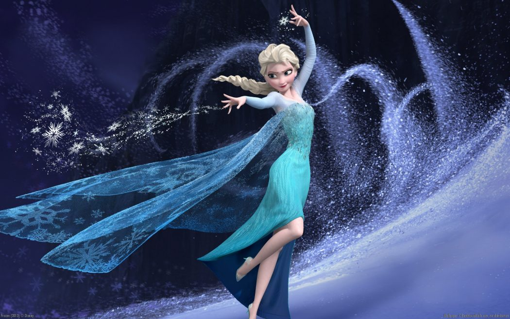 frozenfunny Top 5 Highest Grossing Animated Movies