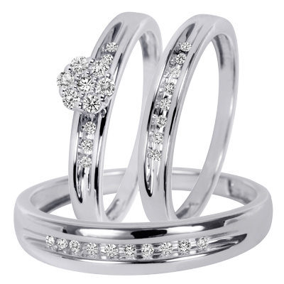 full_BT506W14K_1364338768 Top 22+ Unique And Elegant Designs Of Wedding Rings