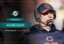 """Photo of 10 Things You Don't Know about Head Coach """"Adam Gase"""""""