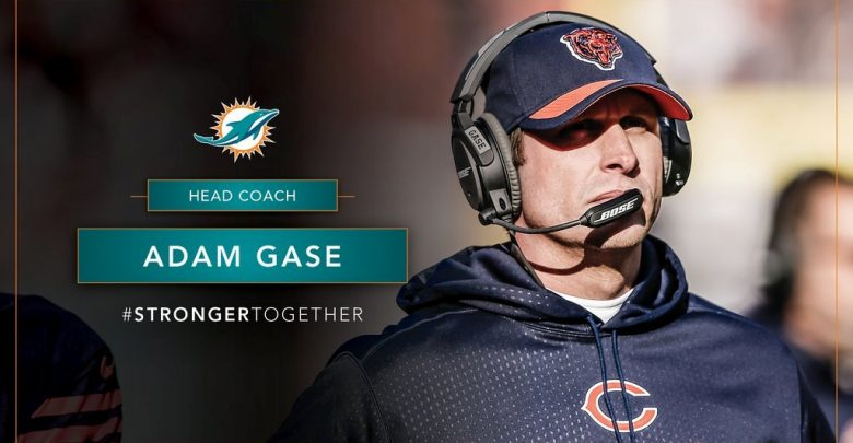 "Photo of 10 Things You Don't Know about Head Coach ""Adam Gase"""