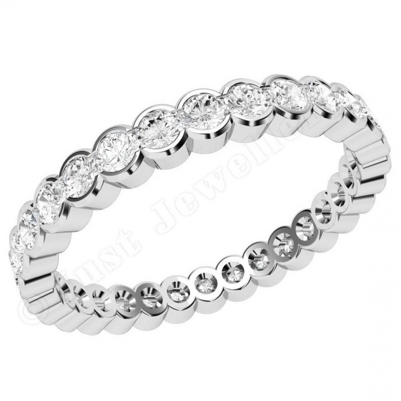 infinity-wedding-ring-2014 Top 22+ Unique And Elegant Designs Of Wedding Rings