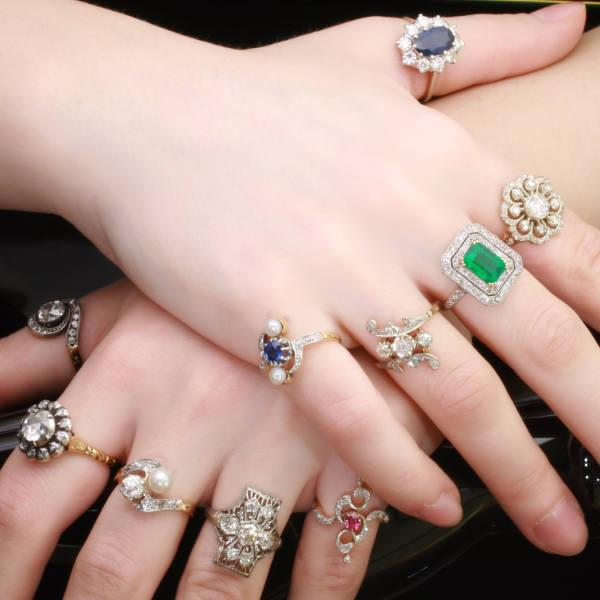 jewelry-trends-2012-latest-fashion-jewelry-for-girls-s 15 Trendy Designs Of Rings For Women And Teenage Girls