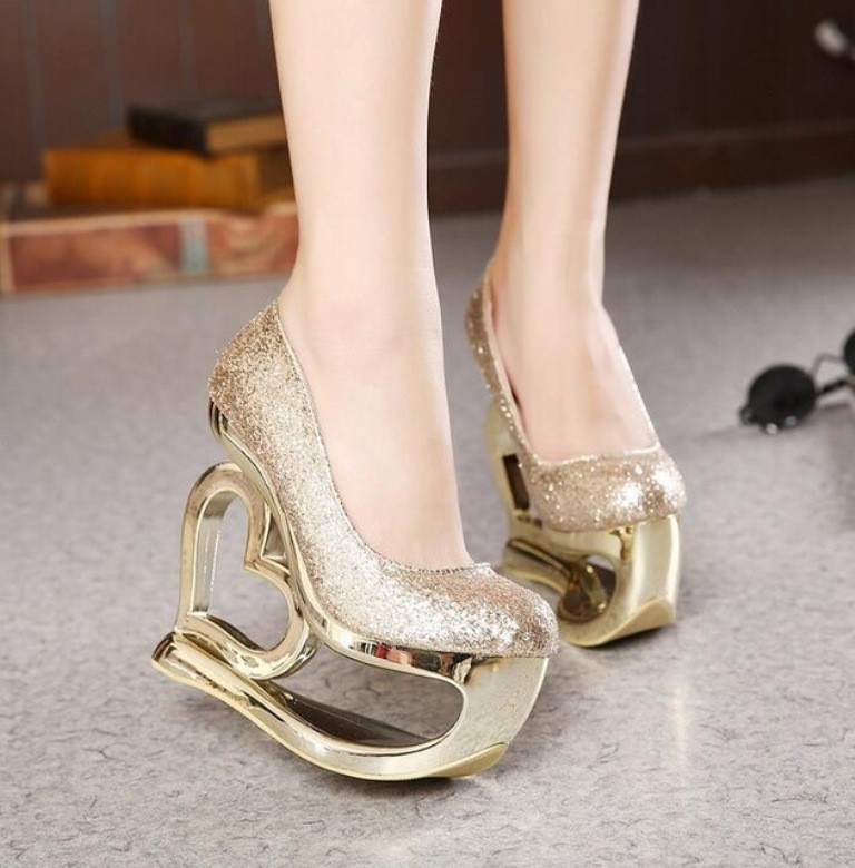 lovely-shoes-3 27 Most Stunning Mother's Day Gift Ideas