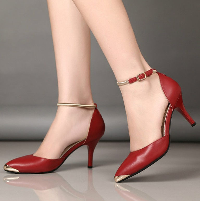 lovely-shoes-6 27 Most Stunning Mother's Day Gift Ideas