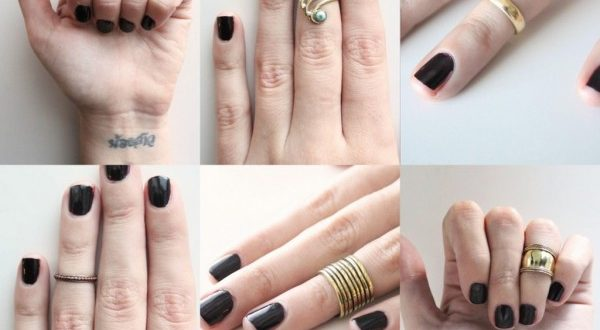 15 Trendy Designs Of Rings For Women And Teenage Girls ...