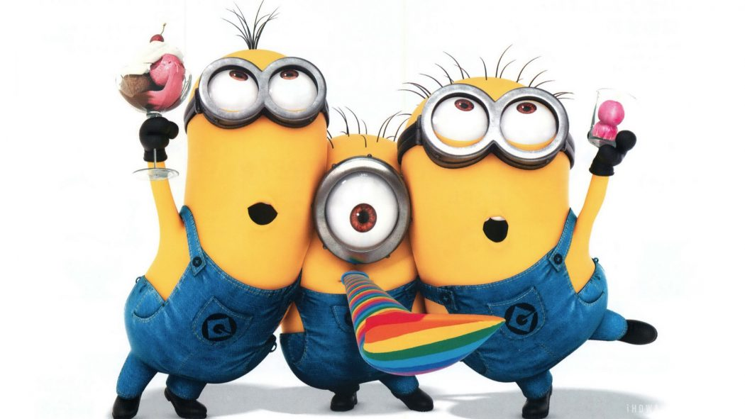 minions-03 12 Fashion Trends of Summer 2019 and How to Style Them