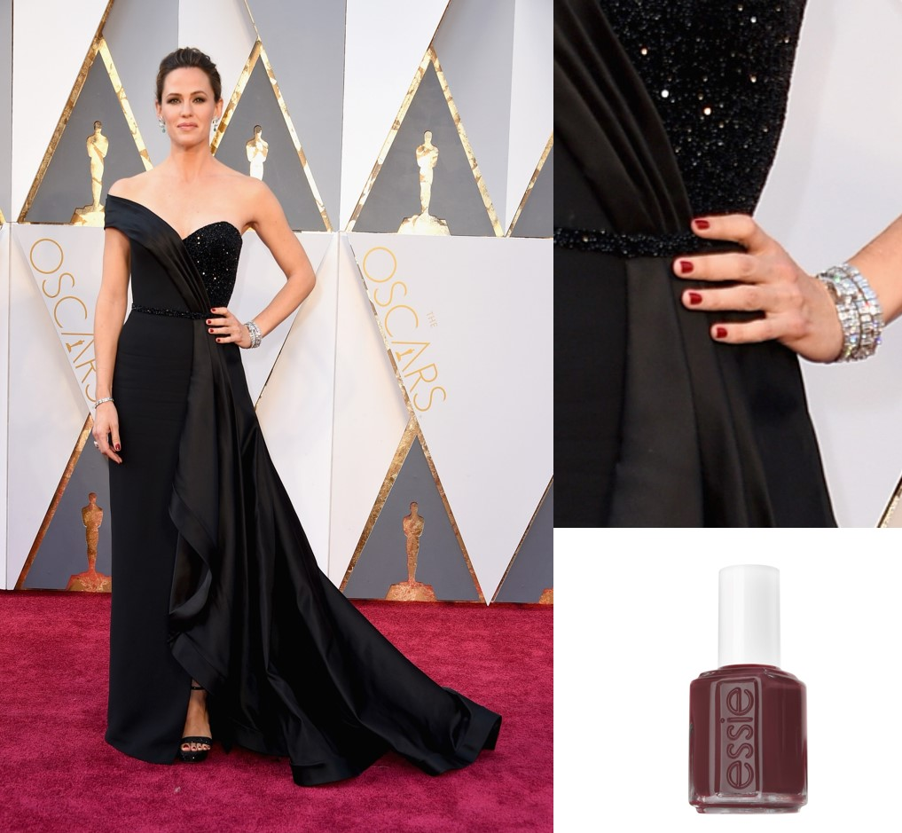 montage-jennifer-garner-1-1 Top Best 5 Red Carpet Looks in The 88th Academy Award