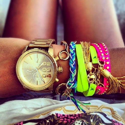 most-fashionable-and-trendy-bracelets-for-women-and-teens1 2017 Trendy Designs Of Bracelets For Women And Girls