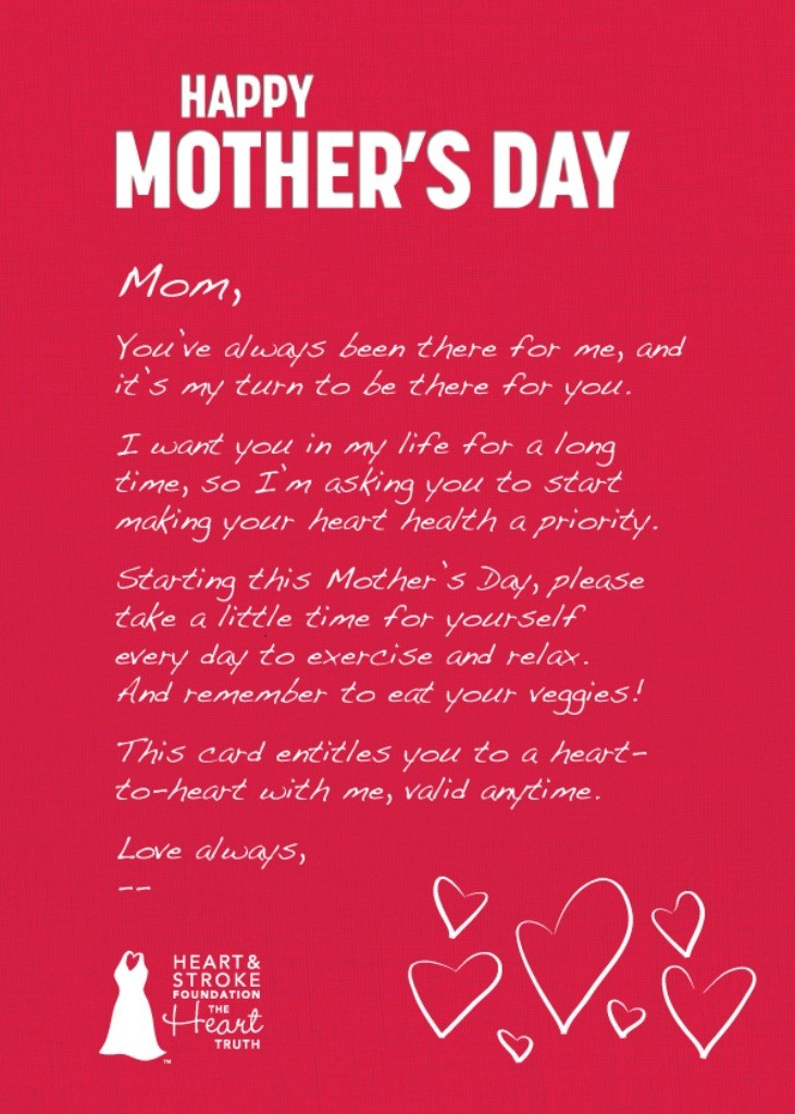 mothers-day-cards-40 63 Most Amazing Mother's Day Greeting Cards