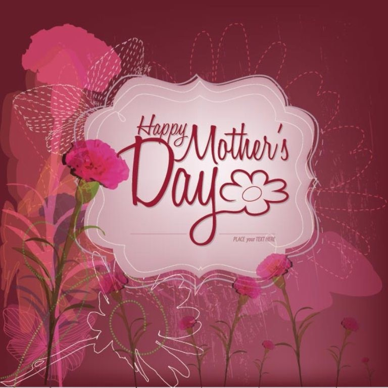 mothers-day-cards-52 63 Most Amazing Mother's Day Greeting Cards