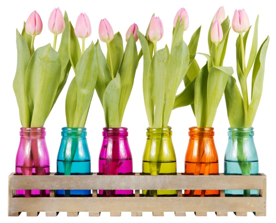 mothers-day-pots-and-vases-1 27 Most Stunning Mother's Day Gift Ideas
