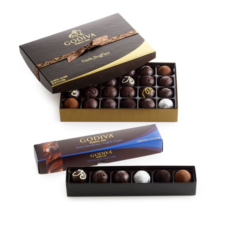 mouth-watering-chocolate-3 27 Most Stunning Mother's Day Gift Ideas