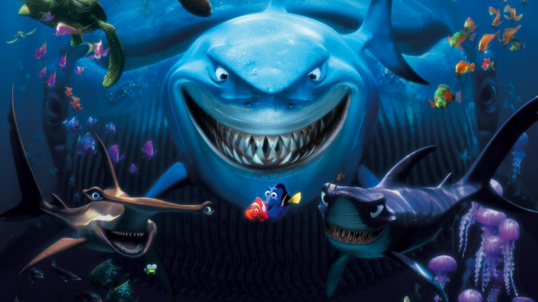 nemo-1 Top 5 Highest Grossing Animated Movies