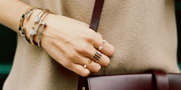o-STACK-RINGS-facebook 15 Trendy Designs Of Rings For Women And Teenage Girls