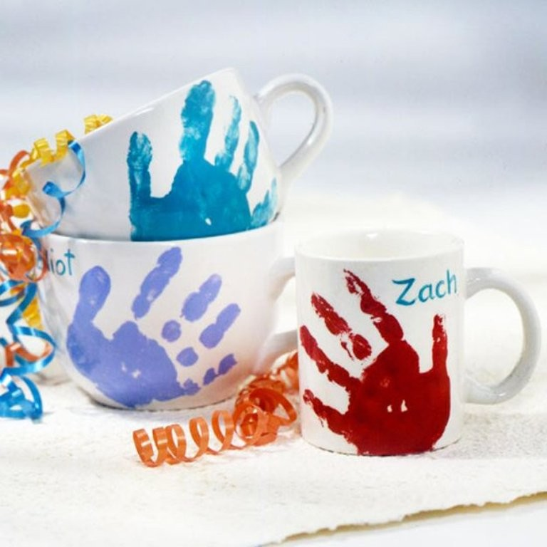 personalized-mugs-1 27 Most Stunning Mother's Day Gift Ideas