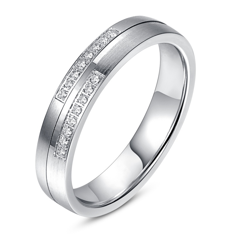 rauschmayer-2013-wedding-rings-925-sterling-silver-German-wedding-ring-brand-the-engagement-rings-Free-Shipping Top 22+ Unique And Elegant Designs Of Wedding Rings