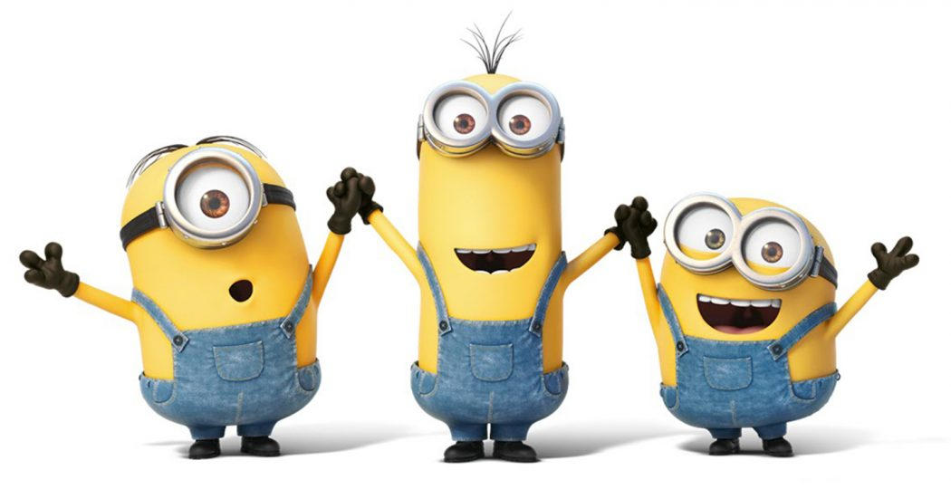shareimage Top 5 Highest Grossing Animated Movies