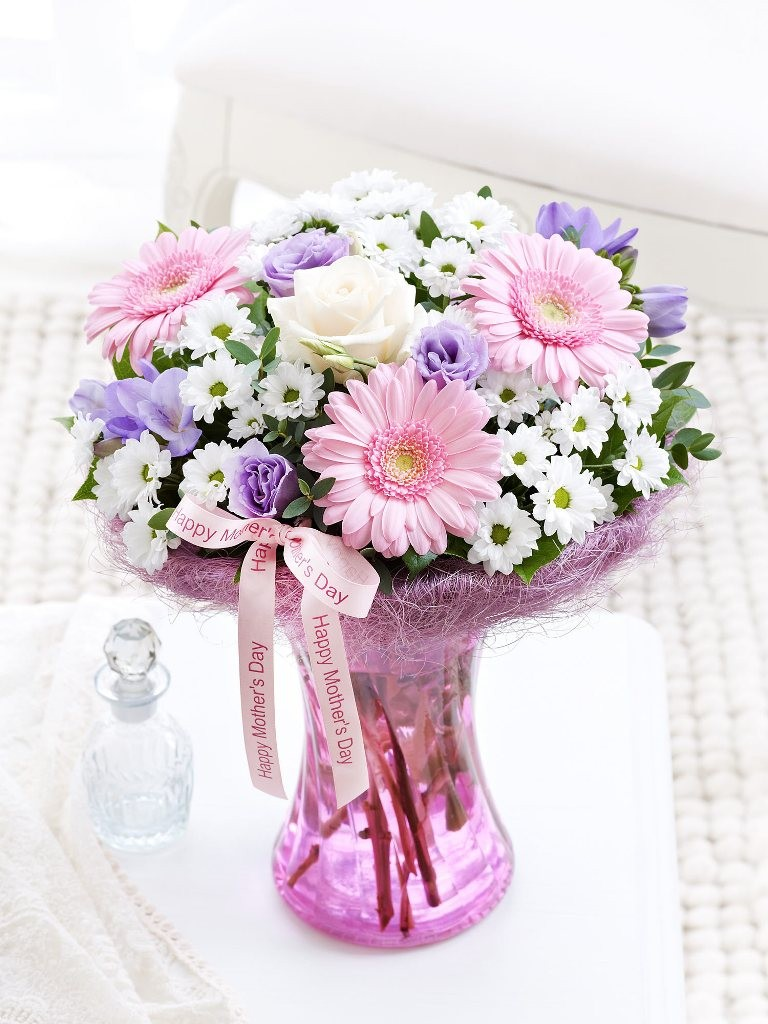 stunning-flowers-3 27 Most Stunning Mother's Day Gift Ideas