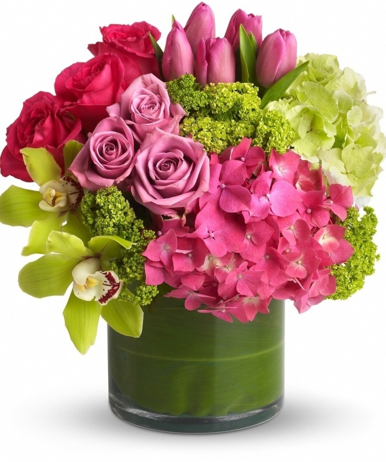 stunning-flowers-4 27 Most Stunning Mother's Day Gift Ideas