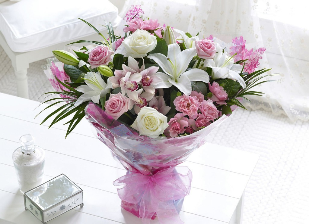 stunning-flowers-5 27 Most Stunning Mother's Day Gift Ideas