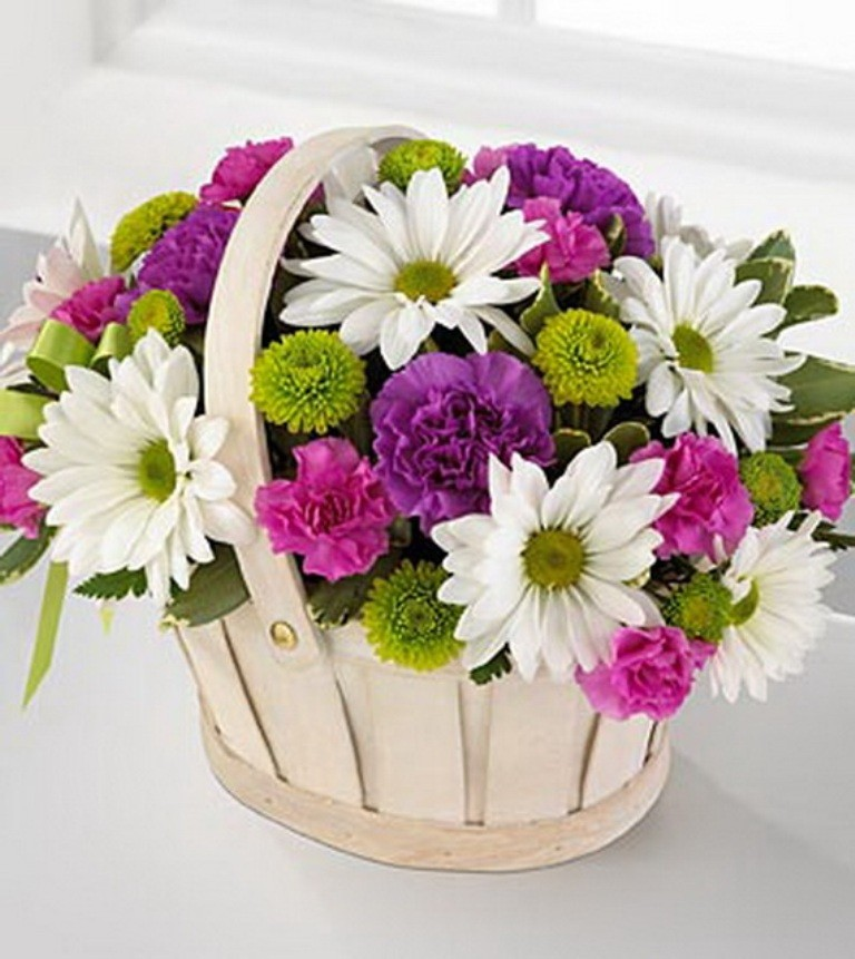 stunning-flowers-6 27 Most Stunning Mother's Day Gift Ideas