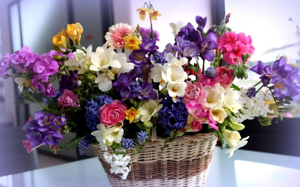 stunning-flowers-7 27 Most Stunning Mother's Day Gift Ideas