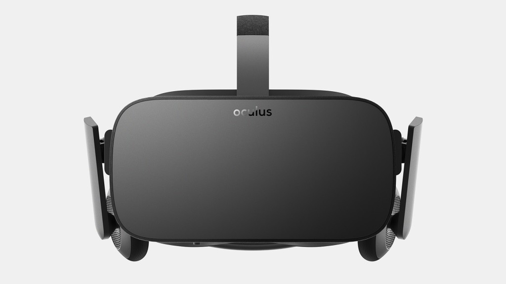the-Oculus-Rift-1 The Oculus Rift for an Exciting Virtual Reality Experience