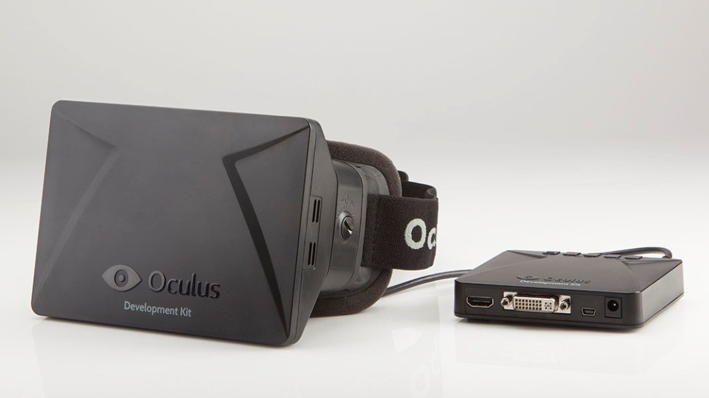 the-Oculus-Rift-11 The Oculus Rift for an Exciting Virtual Reality Experience