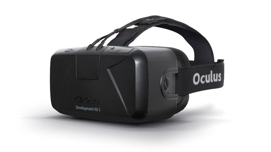 the-Oculus-Rift-13 The Oculus Rift for an Exciting Virtual Reality Experience