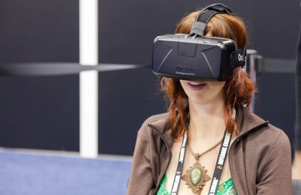 the-Oculus-Rift-14 The Oculus Rift for an Exciting Virtual Reality Experience