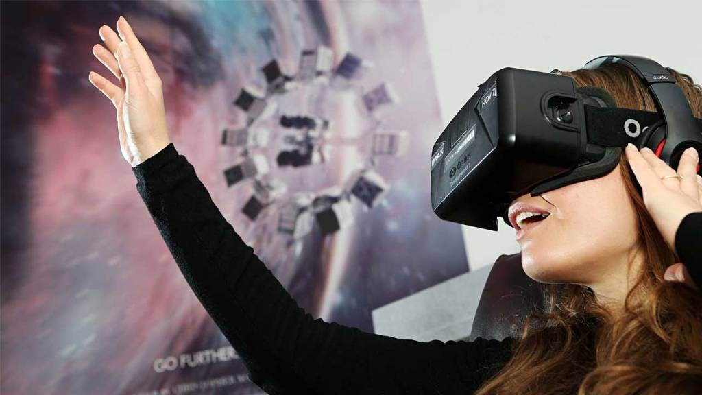 the-Oculus-Rift-15 The Oculus Rift for an Exciting Virtual Reality Experience