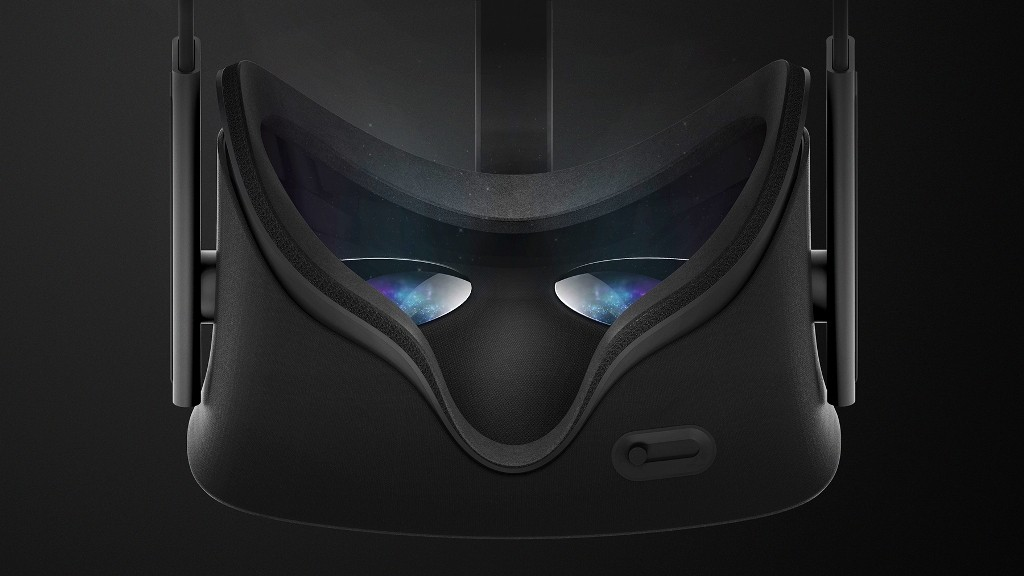 the-Oculus-Rift-2 The Oculus Rift for an Exciting Virtual Reality Experience