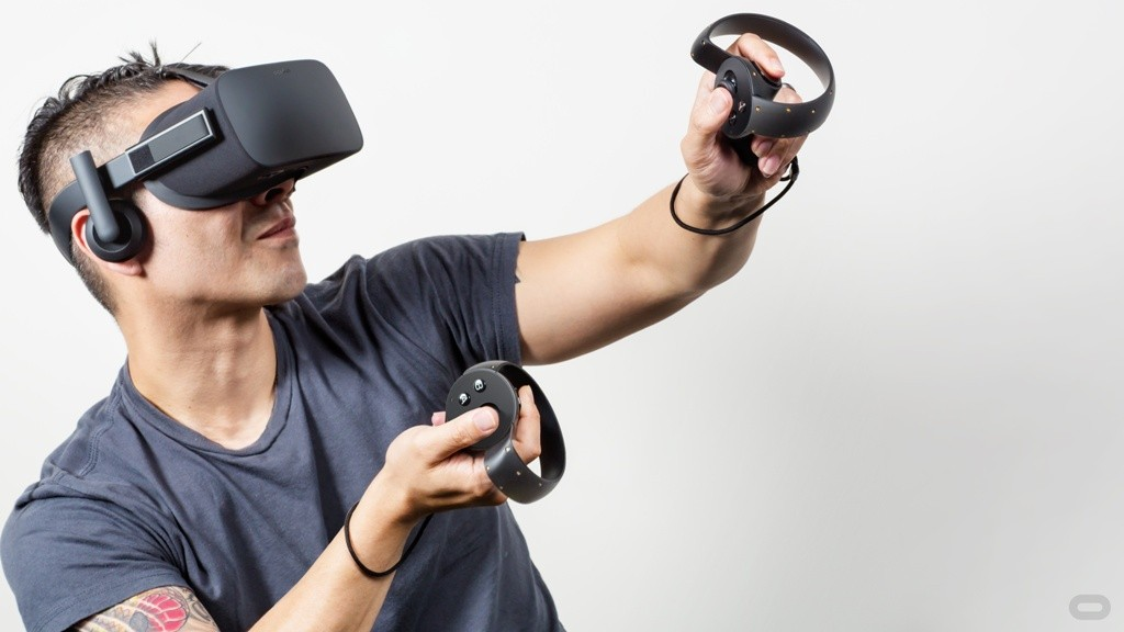 the-Oculus-Rift-21 The Oculus Rift for an Exciting Virtual Reality Experience