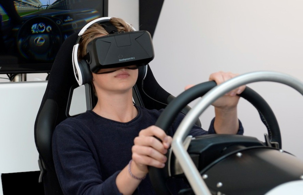 the-Oculus-Rift-29 The Oculus Rift for an Exciting Virtual Reality Experience