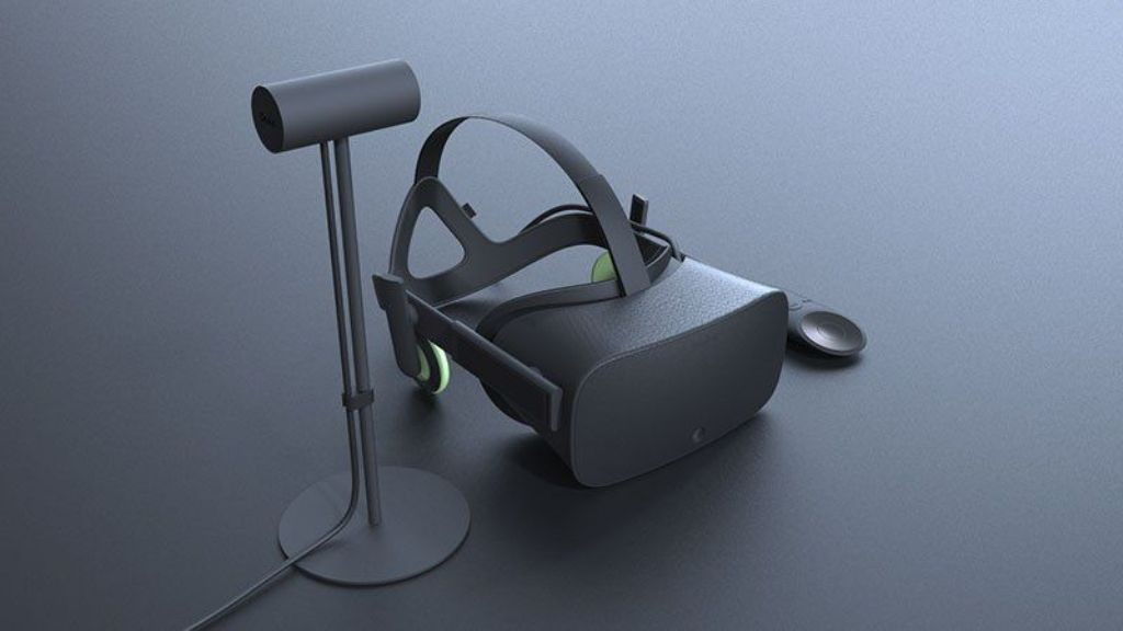 the-Oculus-Rift-3 The Oculus Rift for an Exciting Virtual Reality Experience
