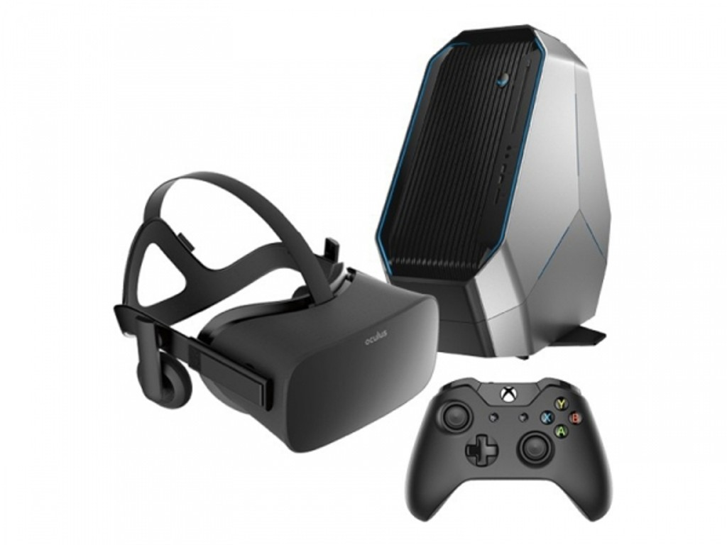 the-Oculus-Rift-4 The Oculus Rift for an Exciting Virtual Reality Experience