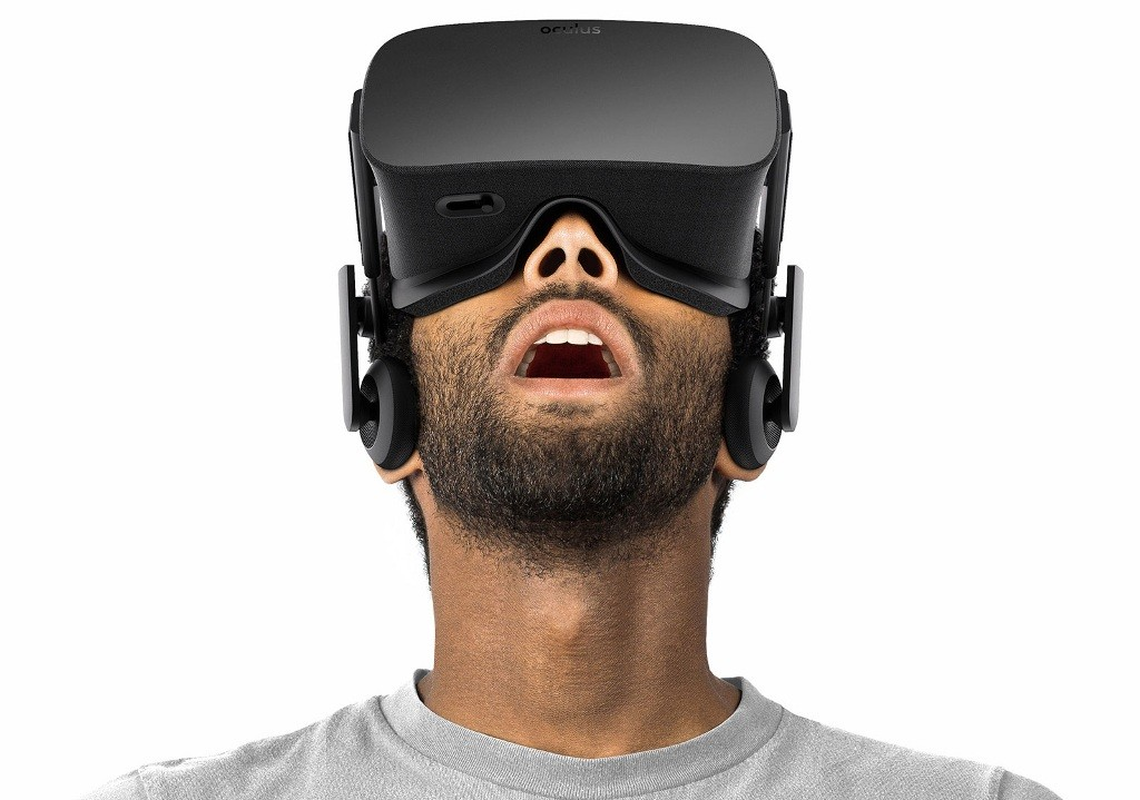 the-Oculus-Rift-5 The Oculus Rift for an Exciting Virtual Reality Experience