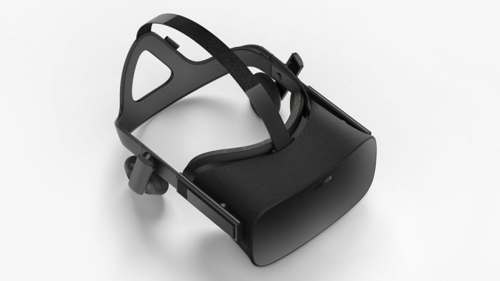 the-Oculus-Rift-6 The Oculus Rift for an Exciting Virtual Reality Experience
