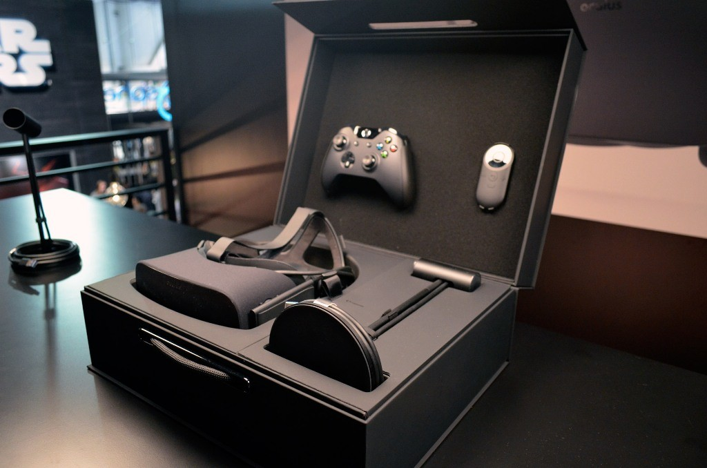 the-Oculus-Rift-7 The Oculus Rift for an Exciting Virtual Reality Experience