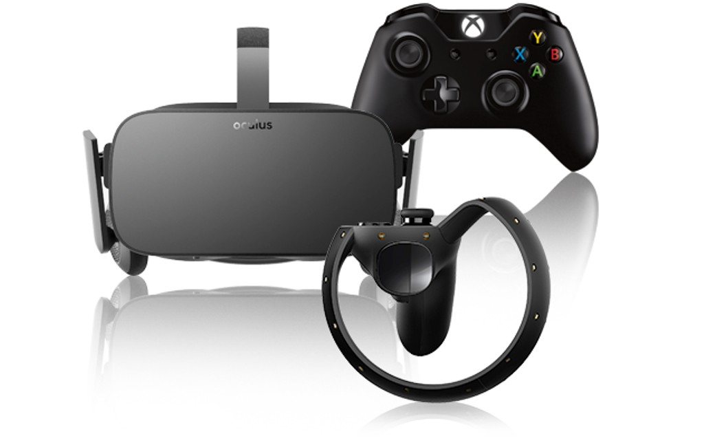 the-Oculus-Rift-9 The Oculus Rift for an Exciting Virtual Reality Experience