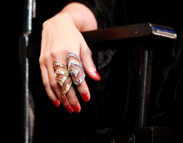 tvogue1 15 Trendy Designs Of Rings For Women And Teenage Girls